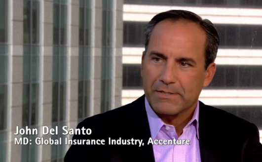 Tech Vision 2013: A roadmap to becoming a digital insurer (Part 9 of 9)