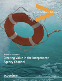 Creating Value in the Independent Agency Channel