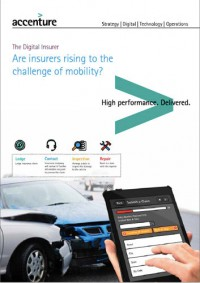 The Digital Insurer: Are insurers rising to the challenge of mobility?