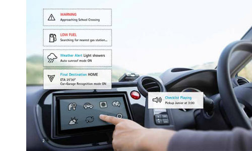Are insurers rising to the challenge of mobility-featured