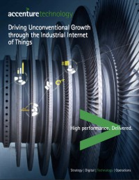 Driving Unconventional Growth through the Industrial Internet of Things