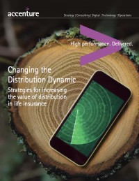 Changing the Distribution Dynamic Strategies for increasing the value of distribution in life insurance (Cover)