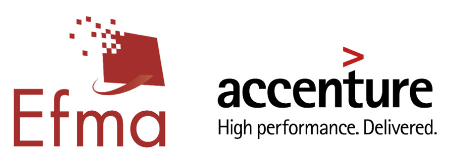 Efma and Accenture logos