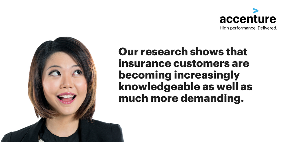 Digital technology helps insurance advisors build stronger ties with their customers