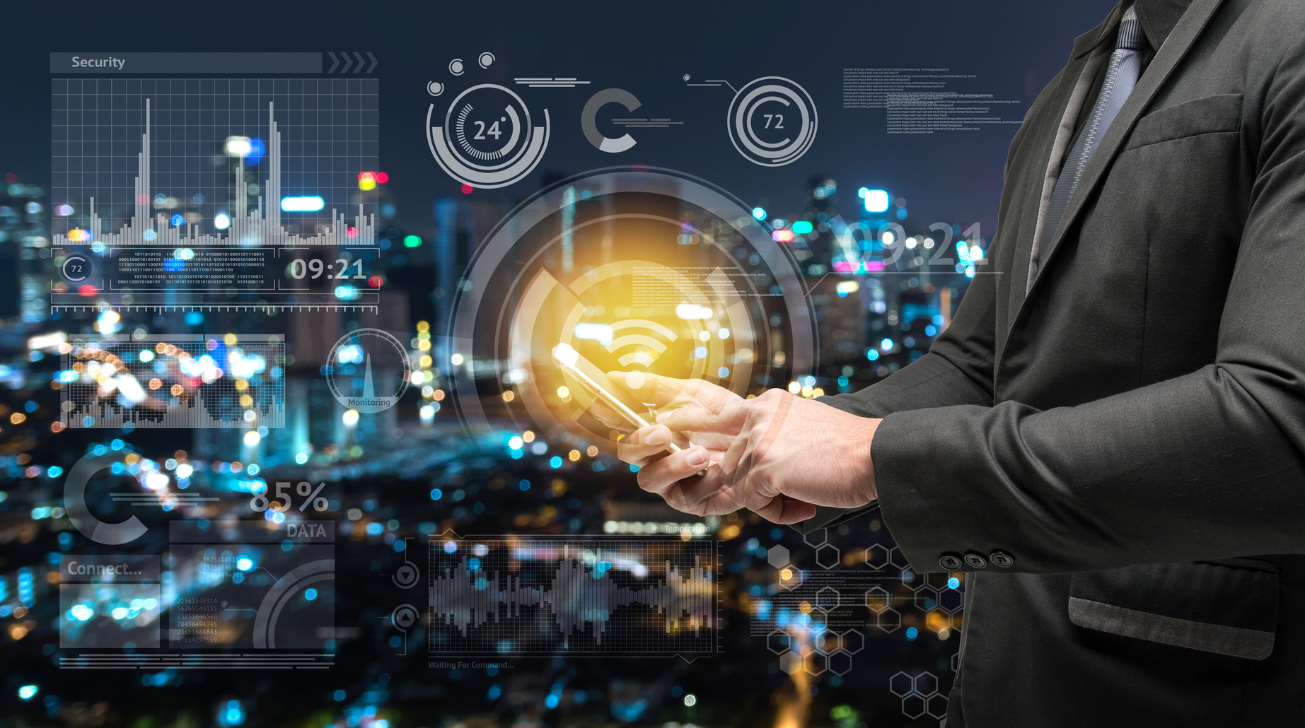 Insurance And The Internet Of Things Accenture Insurance