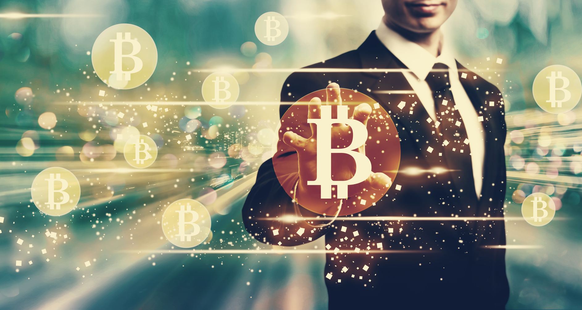 Cryptocurrencies blockchain and risk management