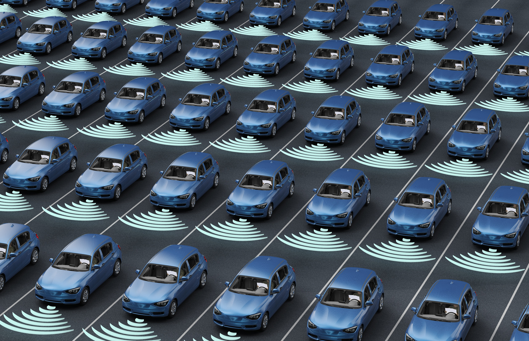 The Moral Dilemma Of Self Driving Cars