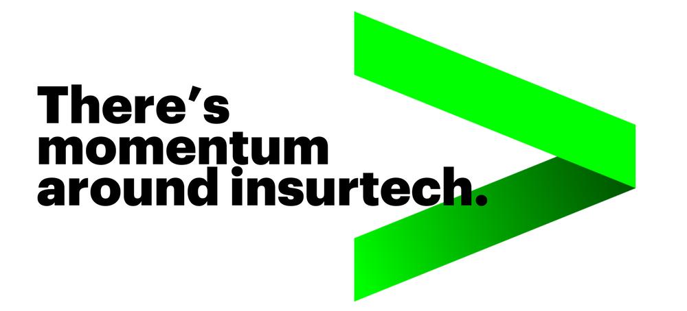 There's momentum around insurtech.