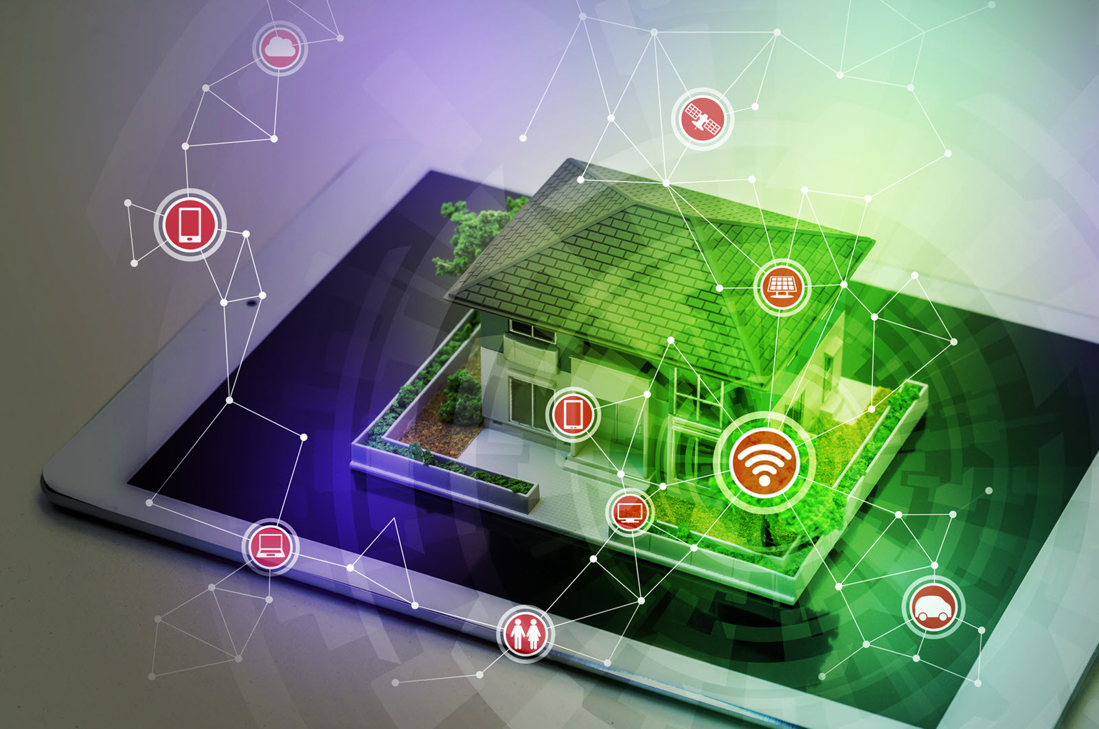 Smart Home Insurancekey Elements And Players Shaping The Market Wiring For New Homes