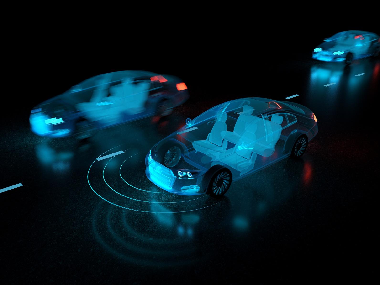 Waymo begins driverless car service - Accenture Insurance Blog