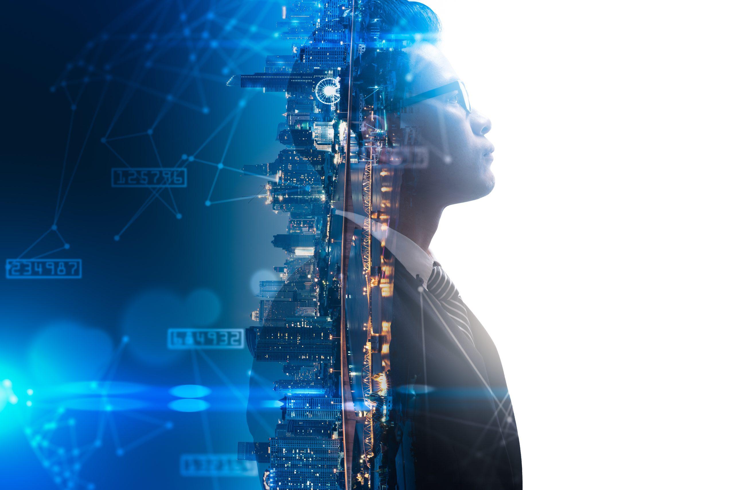 Assurances et transformation digitale : Quand les leaders du changement dament le pion à la concurrence