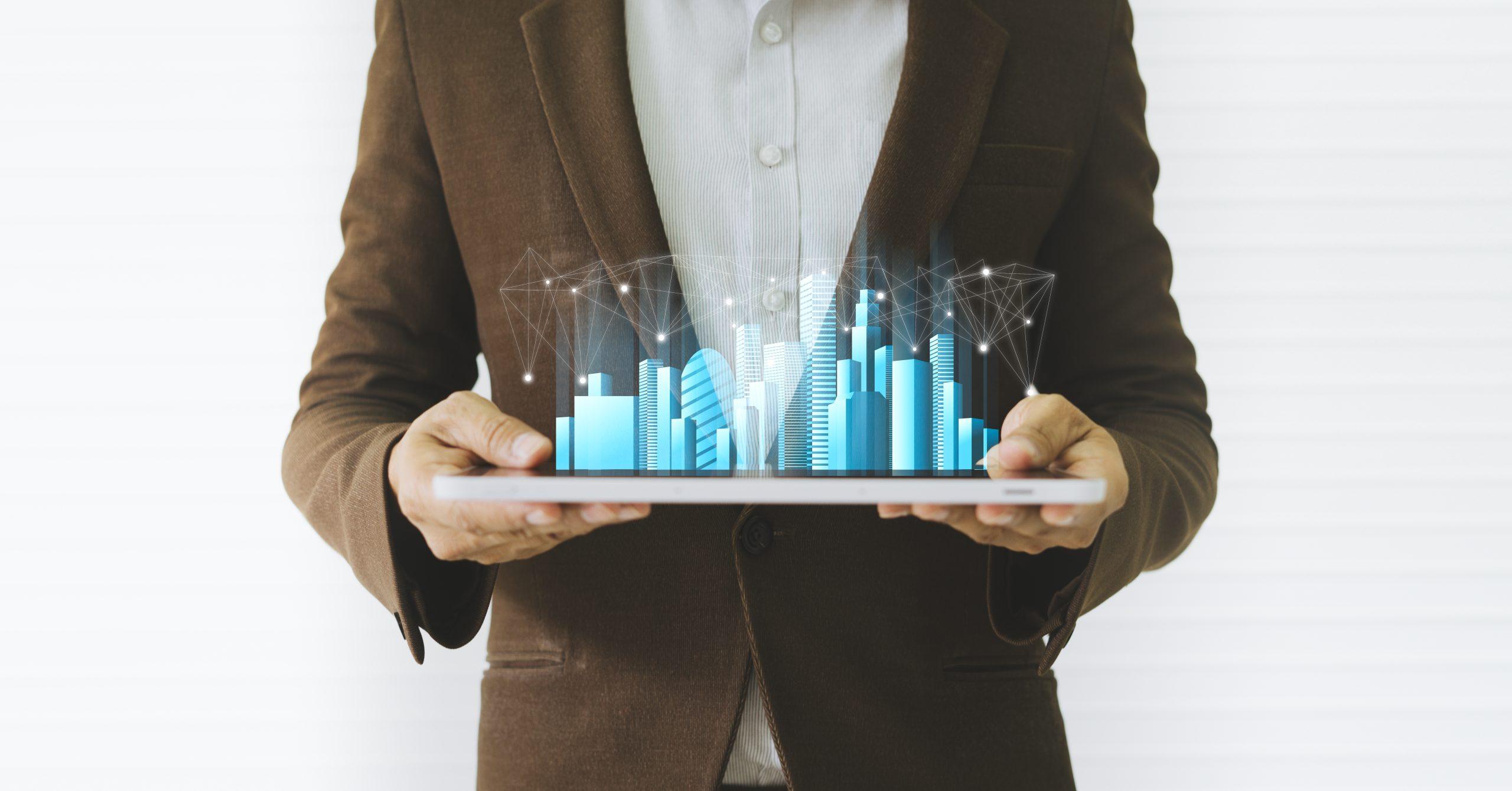 L'indispensable intégration – Accenture « Vision Technologique 2018 » : les tendances du secteur des assurances