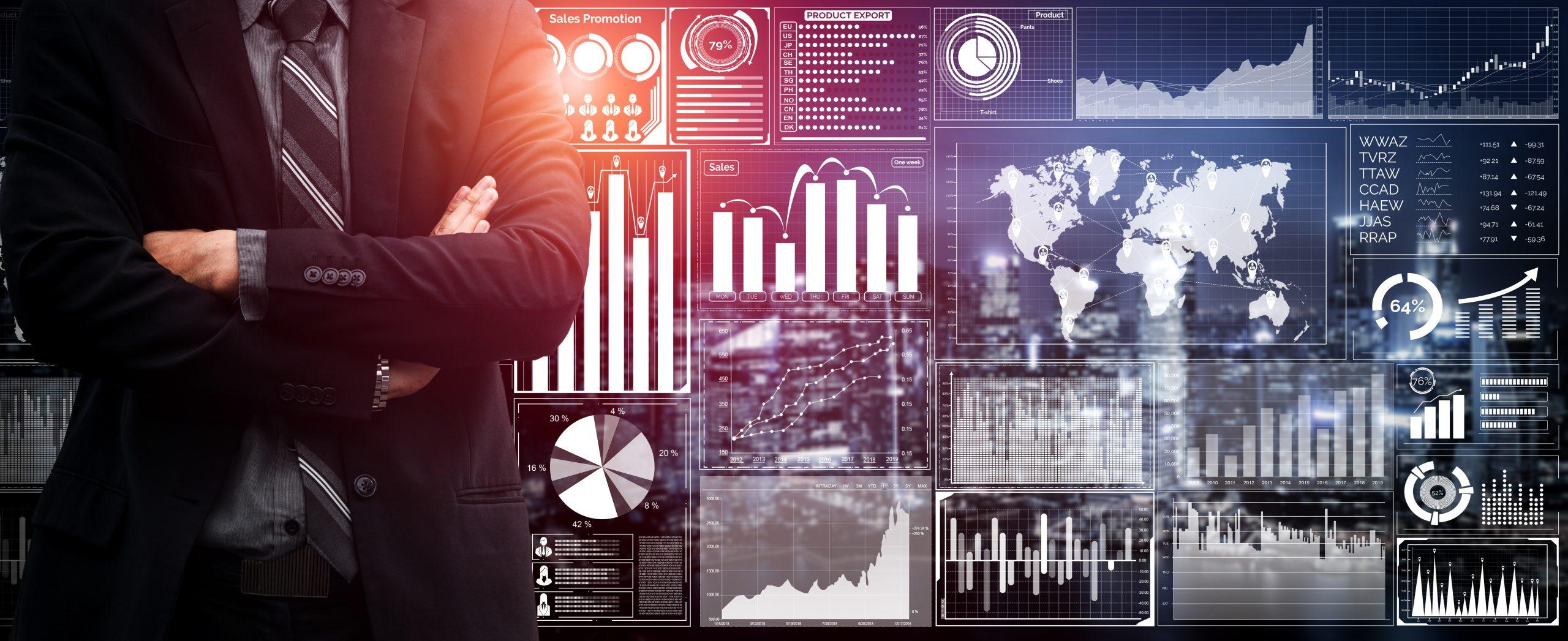 Transformation digitale : Les défis majeurs pour la fonction finance