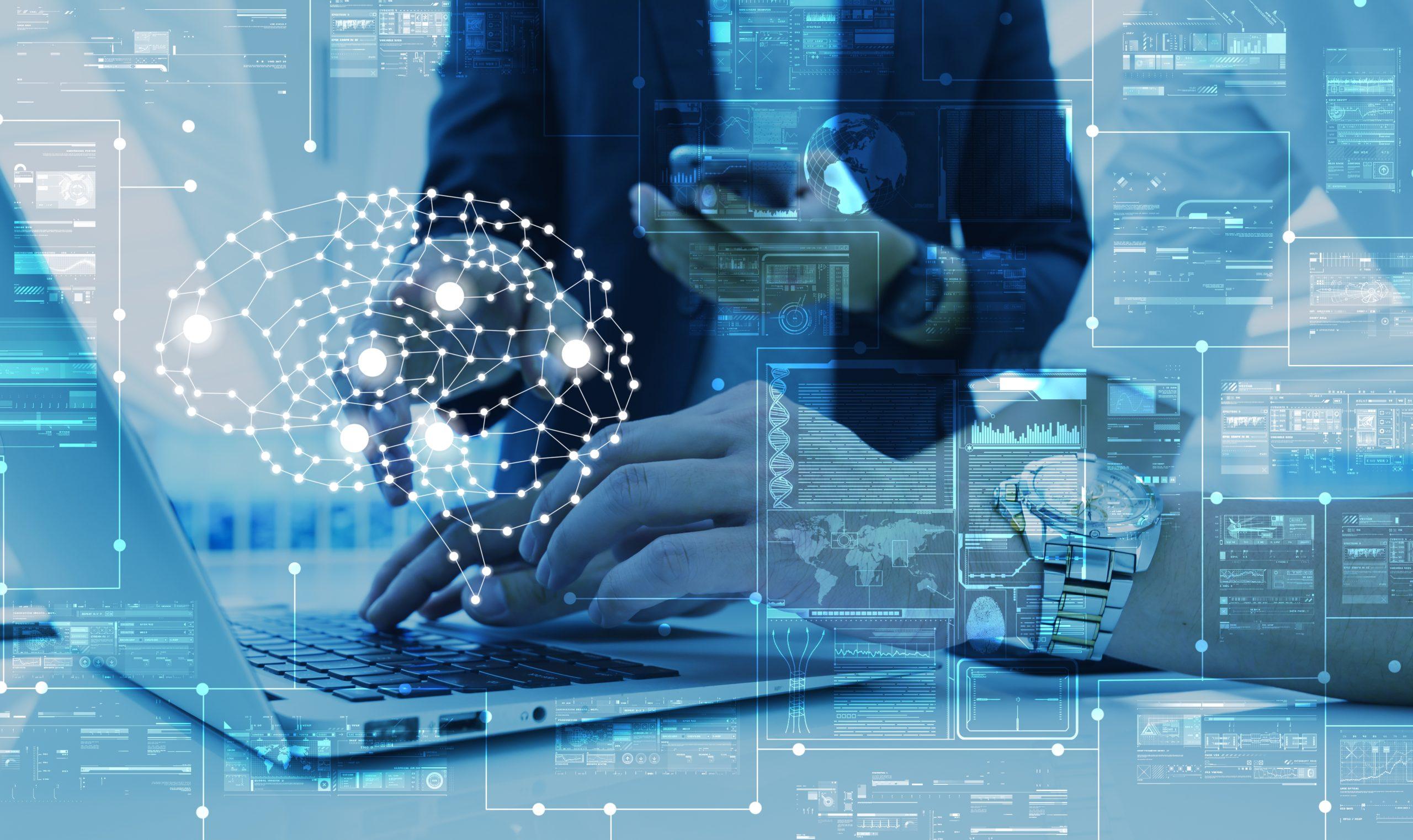 L'automatisation des processus via la Robotique et l'Intelligence Artificielle (IA)