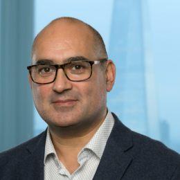 Sean Mahdi